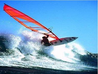 Centro KiteSurf Senigallia Windsurf