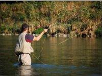Pesca sportiva in trentino