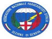 Associazione Nazionale Paracadutisti d' Italia, sezione Genova