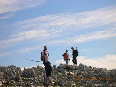 Mountain Freedom