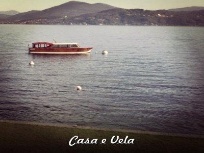 Pasqua sul Lago Maggiore:soggiorno con escursione