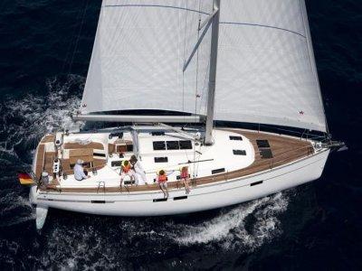 Shamandura Charter Noleggio Barche