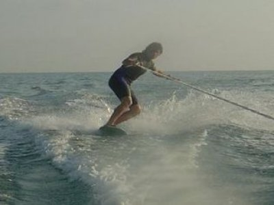 VolaTuri VelaClub Wakeboard