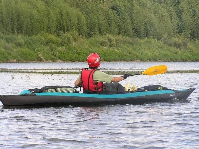 Rafting Morgex e Val Sesia Kayak
