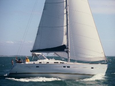 Sicily Rent Boat Vela