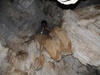 Avventura tra le rocce