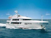 Barche di lusso di ogni tipo
