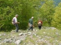 Compagni di trekking