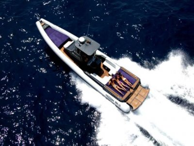 Sicily Rent Boat