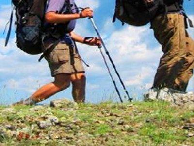 Vivere l'Aniene Trekking