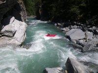 Il corso del fiume