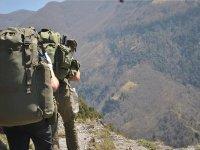 Orientandosi sulle montagne