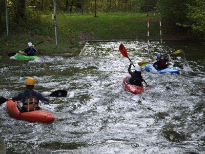 KreativRaft Kayak
