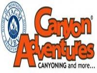 Canyon Adventures Arrampicata
