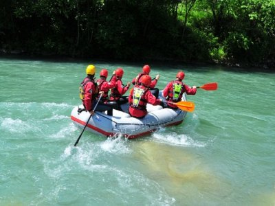 KreativRaft Rafting