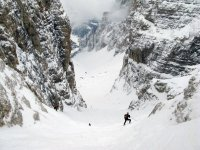 Perditi Nella Neve Piú Pura