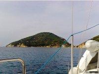 Toscana in barca vela