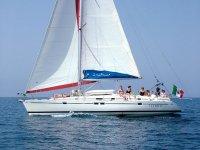 Navigando nel Mediterraneo