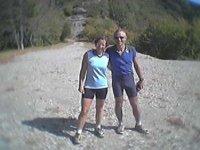 Trekking dalle Ardenne alle Isole