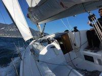 Impara a navigare con noi!