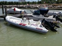 Mariner 23 dinghies for all needs