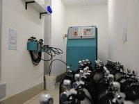 UDS cylinder refill