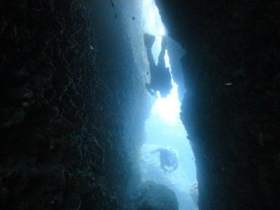 6 dives in 3 days with equipment