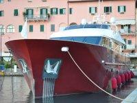 Vacanze di lusso in barca