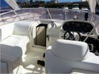 Yacht a noleggio