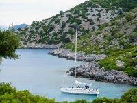 Settimana in barca vela da marzo a giugno, Sicila