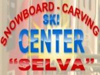 Ski Center Selva Quad