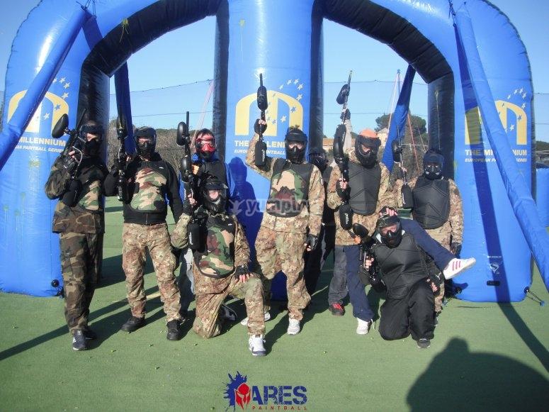 Squadra Ares