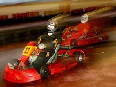 50 minuti in pista con i Go-kart in Lombardia