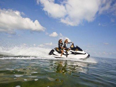 Nautica Glem Moto d'Acqua