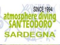 Atmosphere Diving  Diving