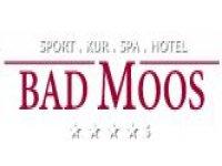 Hotel Bad Moos Arrampicata