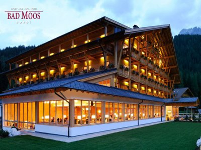 Hotel Bad Moos