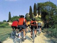 Inizia l'avventura in mountain bike