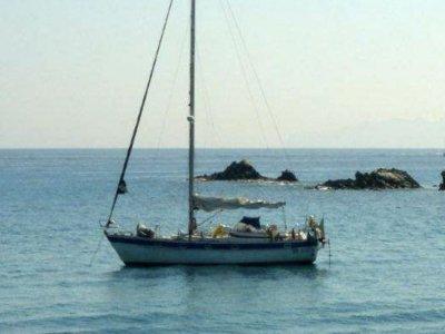 Spaghettiboy Sailing Team Noleggio Barche