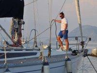 Le affascinanti barche a vela