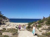 Escursione alla bellissima Isola di Montecristo