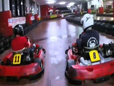 Affitto pista Go Kart 1 ora a Milano