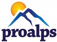 ProAlps Kayak