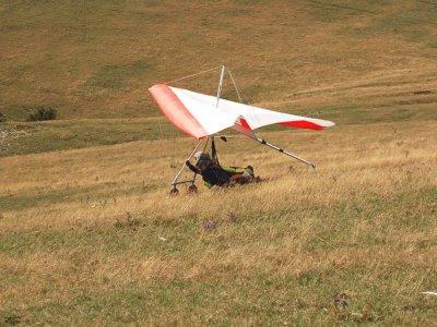 Aeroclub Volo Libero Deltaplano