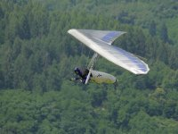 vola sopra la natura magica