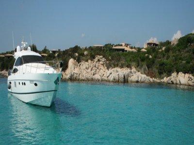 Be Marine Escursione in Barca