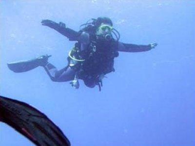 Tiris Diving Center