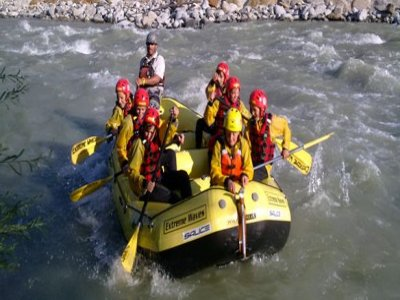 Sport Elite School Rafting