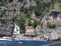 The Amalfi Coast Marina di Praia