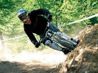 Piste di downhill in Trentino